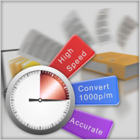 Fast Conversion Rates