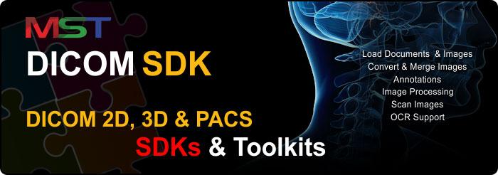DICOM SDK | MS Technology